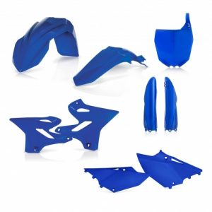 Plasticwerk Yamaha